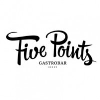 Гастробар «Five points»